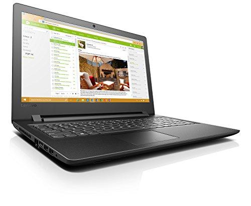 Lenovo Ideapad 110-15IBR - Portátil de 15.6' HD (Intel...