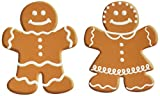 This item is a great value! 10 Per package Winter/Christmas party item Cutouts for festive occasions High Quality