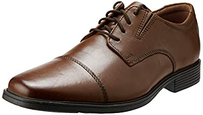 Comfort Features: Ortholite Footbed, Smooth Fabric and PU Linings, Durable TPR Outsole Stretch Gore Panels for a Flexible Fit Premium Full Grain Leather Heel Height 1 inch Ultra-Lightweight