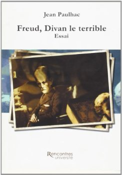 Freud,Divan le terrible