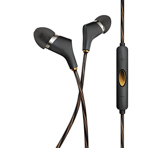 Klipsch Reference X6i In-Ear Headphones With KG-723 Full-Range Balanced Armature Drivers