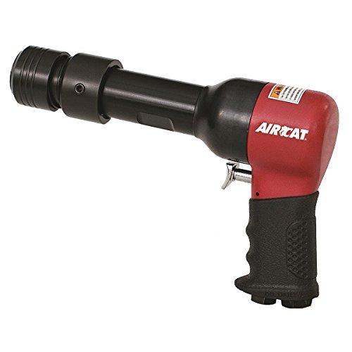 AIRCAT 5300-A-T Air Hammer, Red & Black,...
