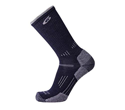 point6 Wool Hiking Essential Crew Sock