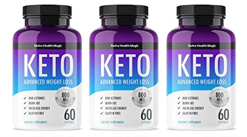 QFL NUTRA Keto Diet Pills - exogenous Ketones-Utilize Fat for Energy with Ketosis - Boost Energy & Focus, Manage Cravings, Support Metabolism - Keto BHB Supplement for Women and Men - 90 Day Supply 1