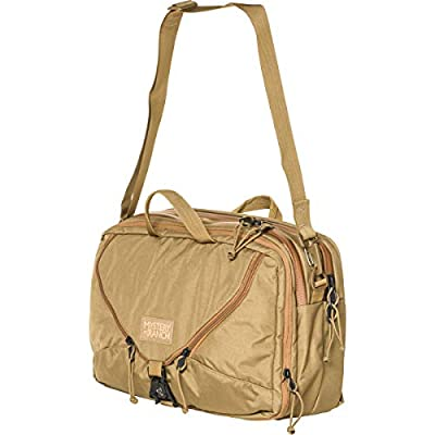 3 WAY BRIEFCASE - This beauty morphs from traditional briefcase to sophisticated shoulder bag, to utilitarian backpack for the ultimate everyday urban carry EXPANDABLE BAG - Briefcase laptop bag expands to fit your overloads, unzip back zipper to add...