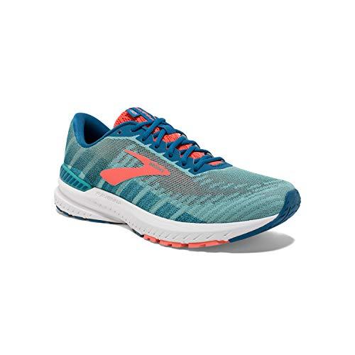 Brooks Womens Ravenna 10 Running Shoe