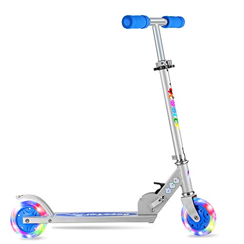 BELEEV V1 Folding Kick Scooter for Kids