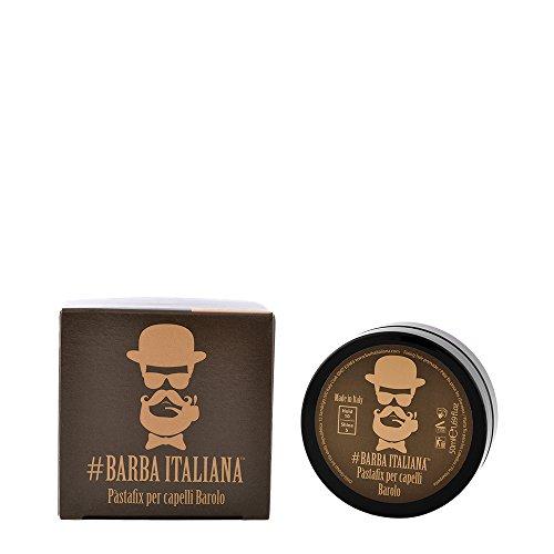 Barba Italiana Pastafix per Capelli Barolo, 50ml