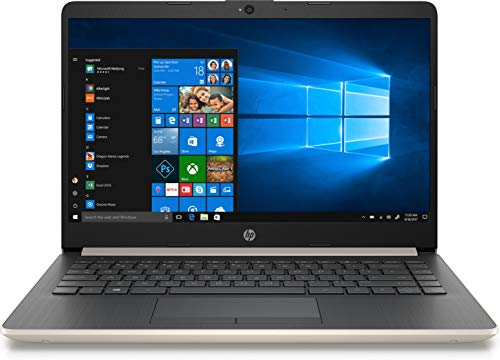 HP 2019 14' Laptop - Intel Core i3 - 8GB Memory - 128GB...