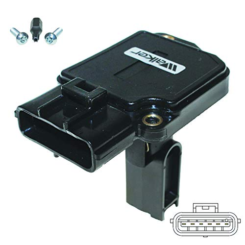 Walker Products 245-2136 Mass Air Flow Sensor