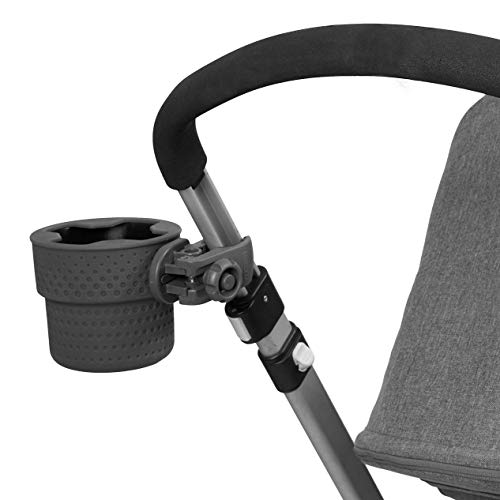 Skip Hop Universal Stroller Accessories: Stroll & Connect Stroller Cup Holder