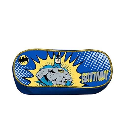 Astuccio Ovale Batman