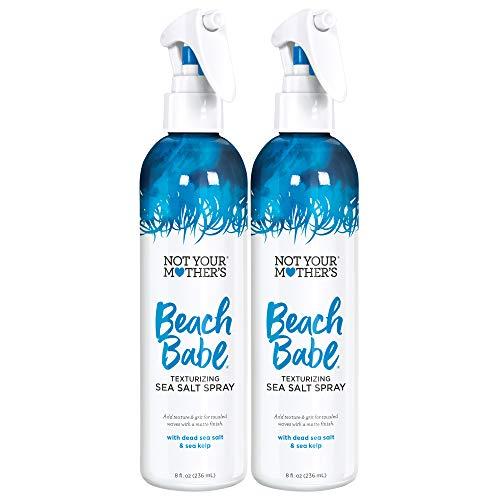 Not Your Mother's Beach Babe Texturizing Sea Salt...