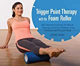 Trigger Point Therapy with the Foam Roller (Roller not included-Only book))