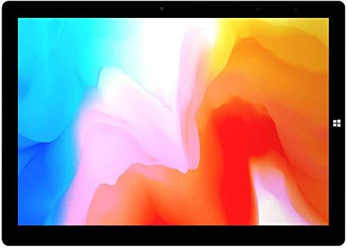 CHUWI UBook X Tablet pc 12 Pollici Intel Gemini-Lake N4100, 2.4GHz, 64bits, 8GB RAM 256GB SSD Tablet Windows 10 OS, 2160 * 1440 IPS, USB-A 3.0 38Wh WIFI(non tastiera)