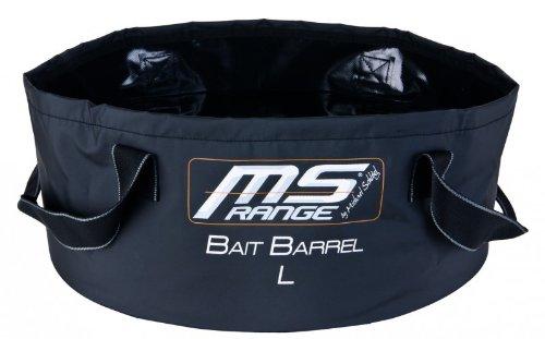 Snger Top Tackle Systems MS Range Bait Barrel L (Fodera Secchio da 21Litri)