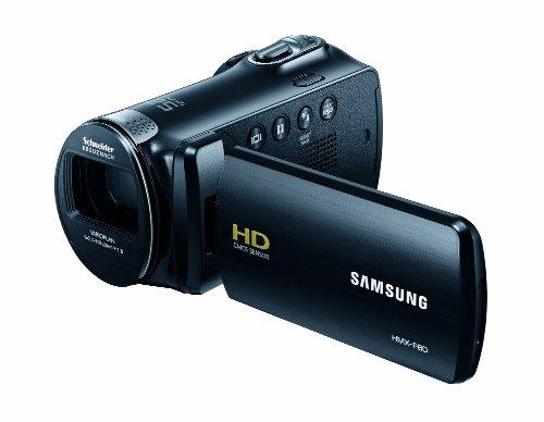 Samsung HMX-F80BP Videocamera