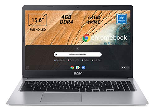 Acer Chromebook 315 CB315-3H-C7JF Notebook, PC...
