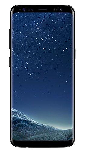 Samsung Galaxy S8 | 5,8 inch scherm |  Iris-scanner | 64 GB/4 GB geheugen