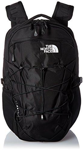The North Face Borealis Sac à Dos Mixte Adulte, Noir (Tnf Black), 28 L