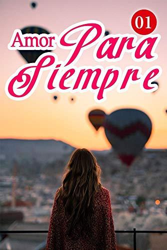 Amor Para Siempre de Mano Book