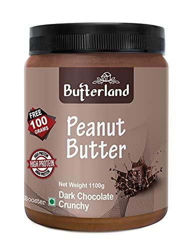 Butterland Dark Chocolate Peanut Butter