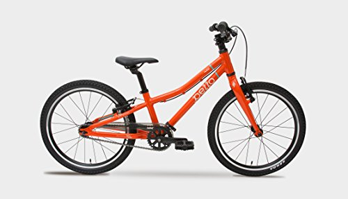 """Pello 20"""" Children's Bike - Reddi (Orange, 20"""")"""
