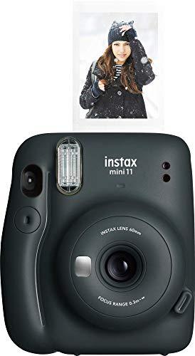 מצלמה לתמונות מיידיות: Fujifilm Instax Mini 11 Instant Camera
