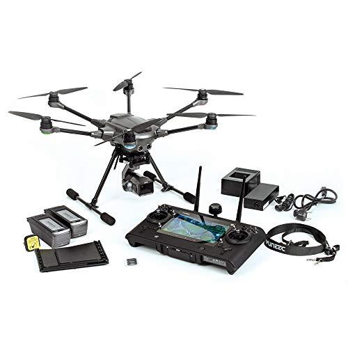 Yuneec Typhoon H3 Industrie Drohne RtF Kameraflug