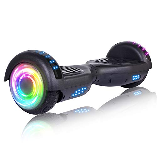 41vZ+bJvwAL - The 7 Best Hoverboards Worth Taking for a Spin