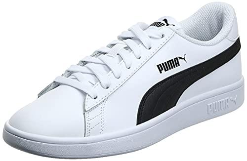 Puma Smash V2 L, Zapatillas Hombre, White, 44 EU
