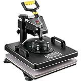 Mophorn Heat Press 15x15 Inch Heat Press Machine 5 in 1...