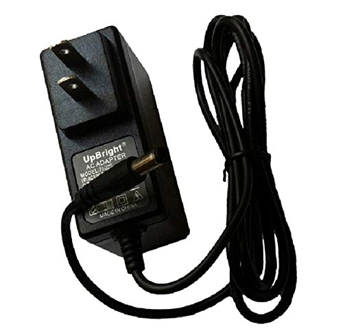 UPBRIGHT New Global 12V AC/DC Adapter for Lowrey Micro Genie V-100 V-120 V100 V120 V-101 V101 Lowery Piano Keyboard 12VDC Power Supply Cord Cable PS Wall Home Battery Charger Mains PSU