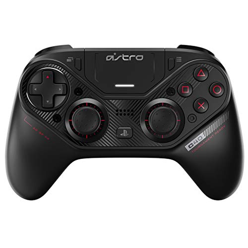 ASTRO Gaming C40TR PS4 コントローラー PlayStation 4 ライセンス品
