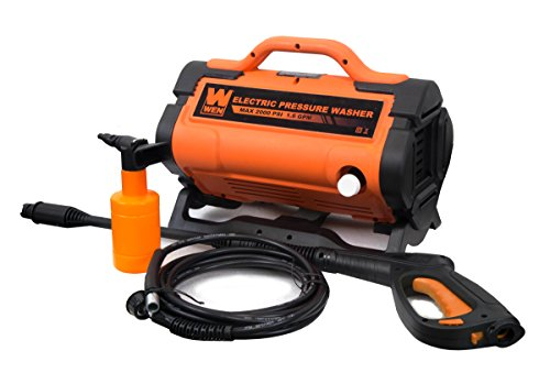 Best pressure washer for car detailing 2020 {Reviews & deals}