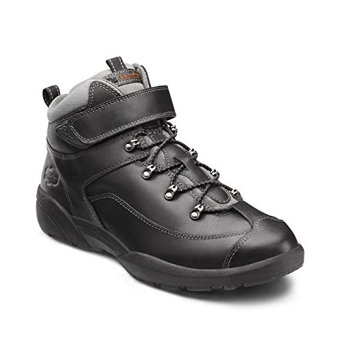 Dr. Comfort Ranger Men's Therapeutic Diabetic Extra Depth Hiking Boot