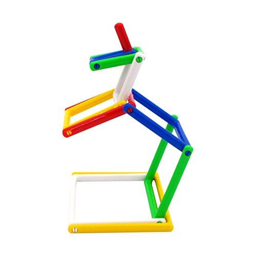 【JELIKU】おもちゃ 知育玩具 トイ 知育おもちゃ 組み立て 学習玩具 幼児早期教育 パズル DIY 脳トレ プレ...