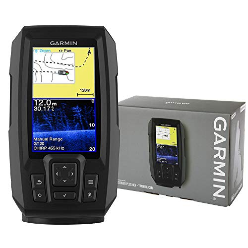 Garmin 0100187101- Pesce Finder