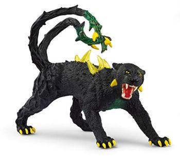 Schleich 42522 Eldrador Creatures Shadow Panther