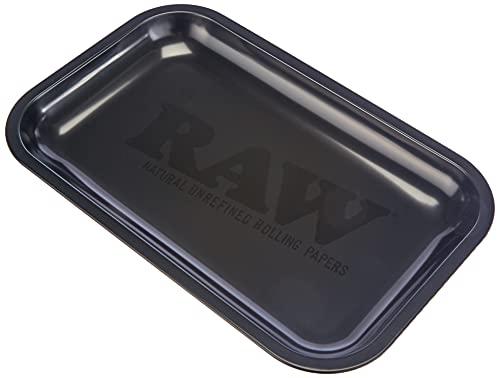 RAW 19399 - Bandeja giratoria de acero 18/10