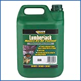 Everbuild LJROT05 Lumberjack Masonry and Brick Dry Rot Treatment, 5 Litre