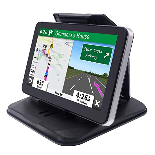iSaddle Dashboard GPS Mount Holder - Universal...