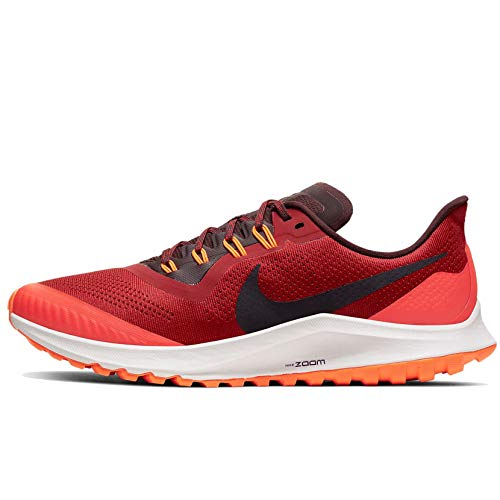 Nike Air Zoom Pegasus 36 Trail Mens Ar5677-200 Size 6