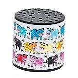 Janod - 4501119 - Boîte à meuh - Les vaches dans le pré