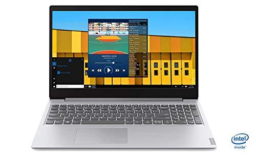 Lenovo S145-15IWL - Ordenador portátil 15.6' HD (Intel Core i3-8145U, 4GB...