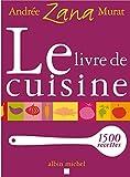 Le Livre de cuisine: 1500 recettes