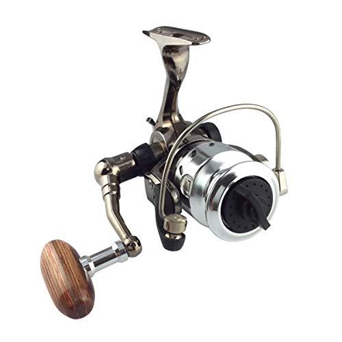 オルルド釣具 極小ポケットリール 「ポケルドA」 ペン竿対応アタッチメント付 シルバー qb010103a01n0