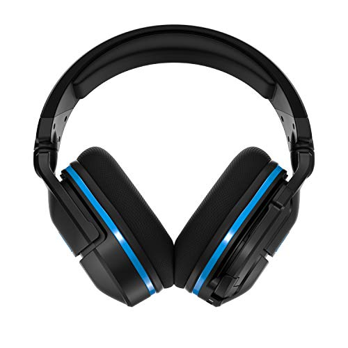 Turtle Beach Stealth 600 Gen 2 Wireless Gaming Headset for PlayStation 5 and PlayStation 4 22