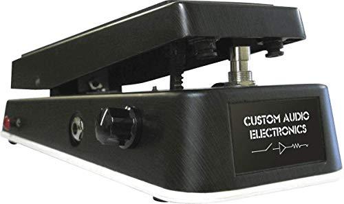 MXR MC404 DUAL INDUCTOR WAH ギターエフェクター 【徹底解説】Andy Timmons(アンディ・ティモンズ)のエフェクターボード・機材を解析!ツマミ・ノブの位置も分かる!ギターを支える機材の数々を紹介!【ペダル・アンプ金額一覧】