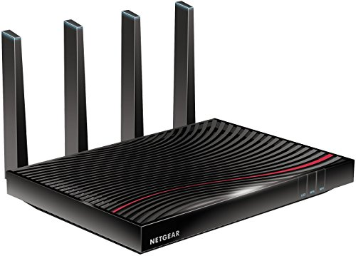 NETGEAR Nighthawk Cable Modem WiFi...